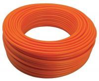 10A279 PEX Tubing, Orange, 3/4In, 1200Ft, 160psi