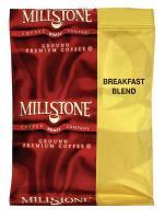 13E899 Coffee, Regular, 1.75 Oz, Millstone, PK24