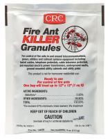 14N883 Fire Ant Killer, Granules, 4 Oz.