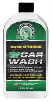 19A910 Biodegradable Car Wash, 22 Oz