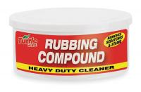 1UER5 HD Rubbing Compound, 10.5 Oz, Can, Red
