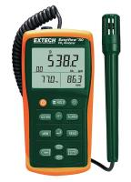 1VXT4 Indoor Air Analyzer, 1 to 6000 PPM CO2