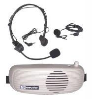 1YVX6 Waistband Amplifier System