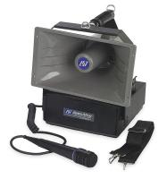 1YVX7 Half-Mile PA System, 15 V