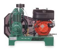 2EPN7 Stationary Air Compressor, 10 HP, 20.1 cfm