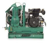 2EPN8 Stationary Air Compressor, 25 HP, 59 cfm