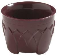 38W355 Insulated Bowl, Fenwick, 5oz, Crnberry, PK48