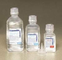 3PWK7 Sterile Water, 1000 mL