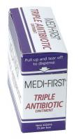 3VAN2 Triple Antibiotic Ointment Packet, PK25