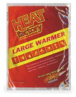 3ZKZ9 Large Warmer, Pk 3