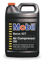 4F978 Air Compressor Oil, 1 gal, SAE 30
