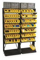 4HFZ5 Parts Resupply Center, 143 Bins, 45 W