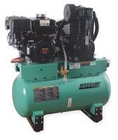 4NB85 Stationary Air Compressor, 8 HP, Honda