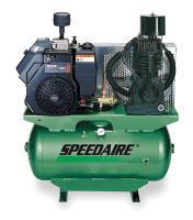 5F564 Stationary Air Compressor, 13 HP, Kohler