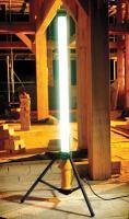 5GDZ7 Work Light, Fluorescent, Tripod, 36W