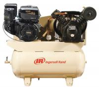 6TFH6 Stationary Air Compressor, 14 HP, Kohler