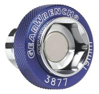 8F323 Plug Socket, 19mm