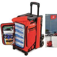8HAL2 Trauma First Aid Station, 260 Piece