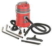 9PP06 Vacuum, HEPA Dry, 10 gal.